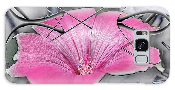 Scribble Petals..... Galaxy Case