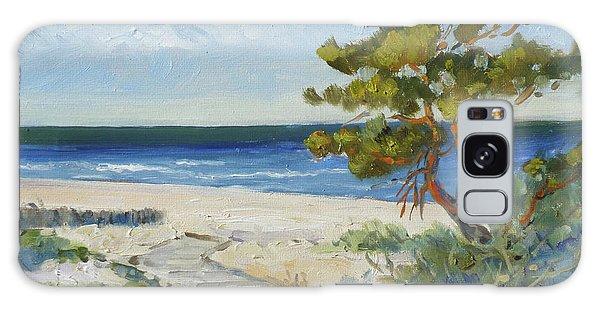 Sea Beach 6 - Baltic Galaxy Case