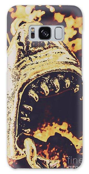 Pendant Galaxy Case - Sea Bites by Jorgo Photography - Wall Art Gallery
