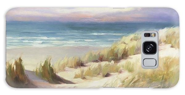 Seaside Galaxy Case - Sea Breeze by Steve Henderson