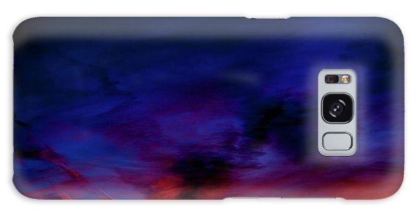 Sea Of Colors Galaxy Case