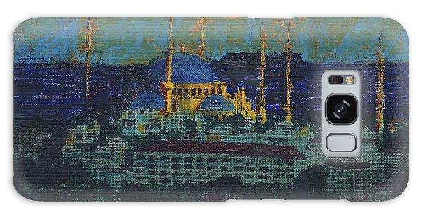 Sea Of Marmara Galaxy Case