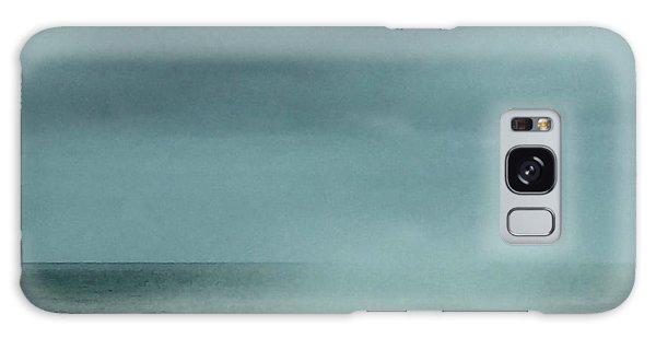Sea Spray Galaxy Case