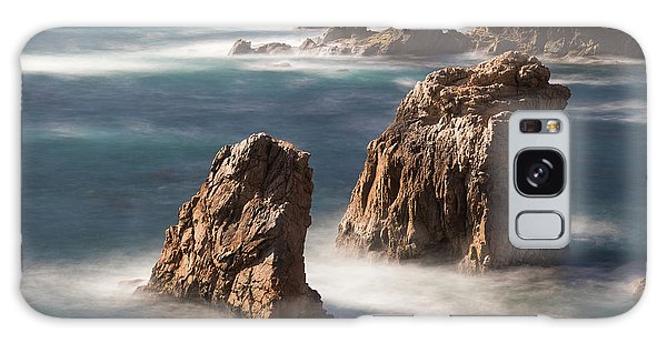 Sea Stacks  Galaxy Case