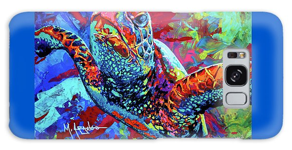 Sea Turtle Galaxy S8 Case