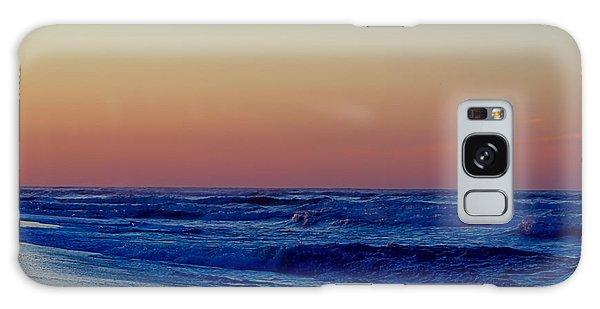Sea View Galaxy Case