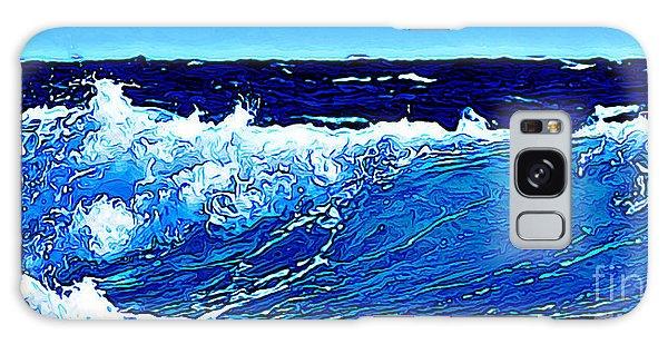 Sea Galaxy Case