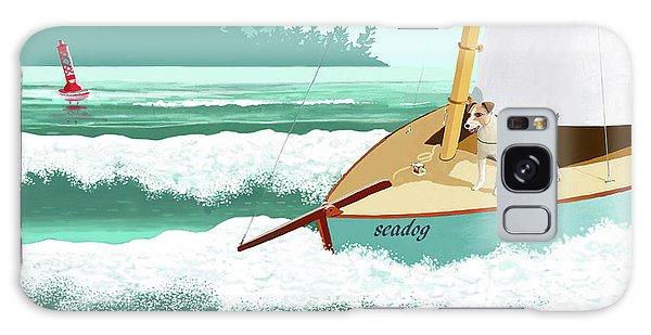 Seadog Galaxy Case