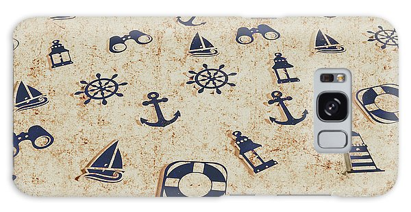 Navigation Galaxy Case - Seafaring Antiques by Jorgo Photography - Wall Art Gallery