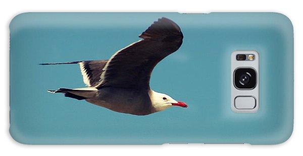 Seagull Aflight Galaxy Case