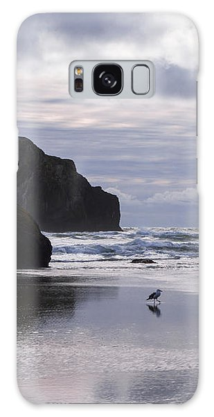 Seagull Reflections Galaxy Case
