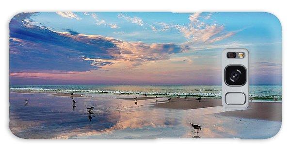 Seagulls..... Galaxy Case