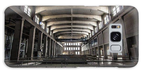 Seaholm Power Plant Galaxy Case
