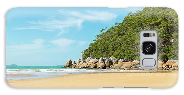Wilsons Promontory Galaxy Case - Sealers Cove Victoria by Tim Hester