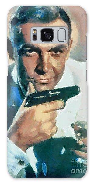 Sean Connery Collection - 1 Galaxy Case