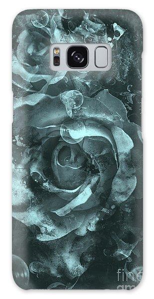 Drown Galaxy Case - Seas Of Forgotten by Jorgo Photography - Wall Art Gallery