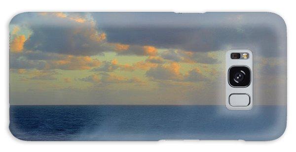Seas The Day Galaxy Case