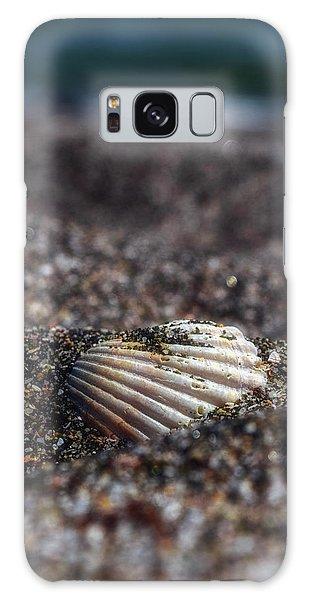 Seashell Galaxy Case