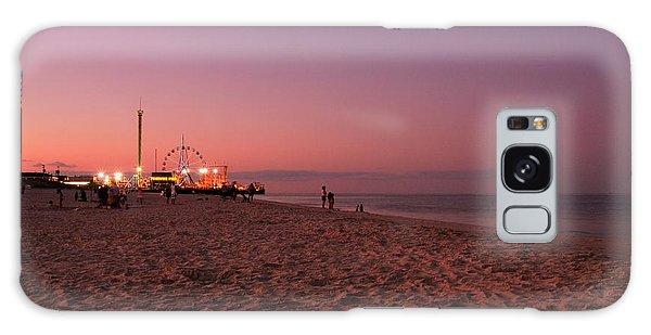 Seaside Park I - Jersey Shore Galaxy Case