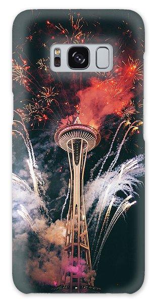 Seattle Galaxy S8 Case