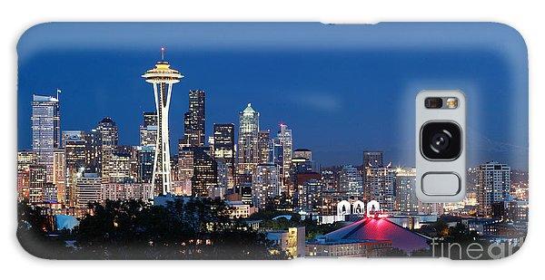 Seattle Twight Galaxy Case