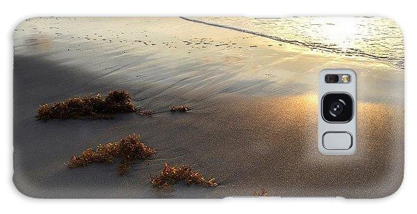 Seaweed Glow Galaxy Case