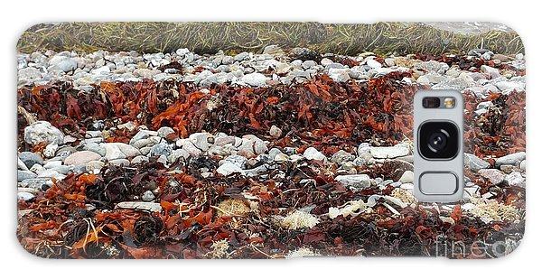Seaweed Galaxy Case