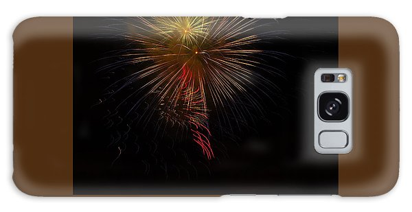 Seaworld Fireworks 3 Galaxy Case
