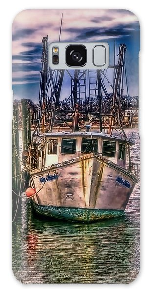 Seaworthy II Bristol Rhode Island Galaxy Case by Tom Prendergast