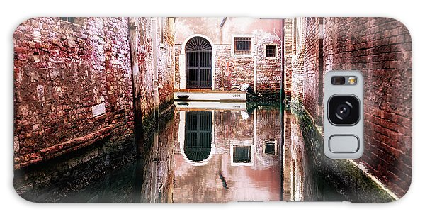 Secluded Venice Galaxy Case