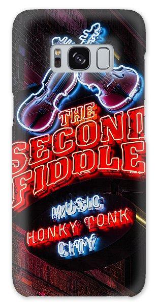 Second Fiddle Galaxy Case