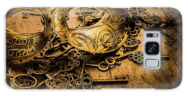 Knight Galaxy Case - Secrets Of Rome by Jorgo Photography - Wall Art Gallery