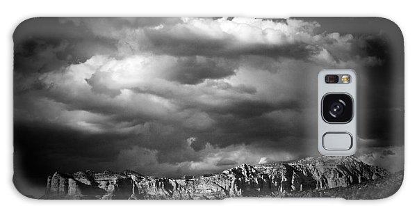 Sedona Storm Galaxy Case