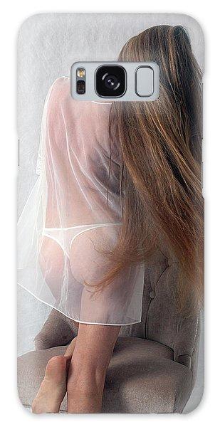 Seduction Galaxy Case by Nancy Taylor