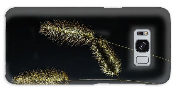 Seeds Of Life Galaxy Case by Christopher L Thomley