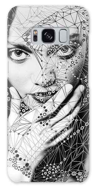 Seeing Yourself From Within Galaxy Case