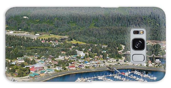 Seldovia Alaska Galaxy Case