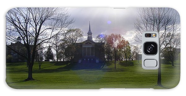 Seminary Ridge Galaxy Case