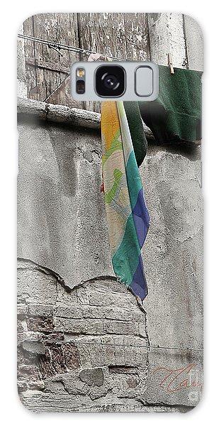Semplicita - Venice Galaxy Case by Tom Cameron