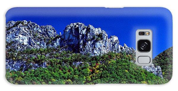 Seneca Rocks National Recreational Area Galaxy Case