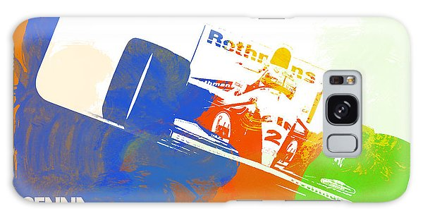 Automobile Galaxy Case - Senna by Naxart Studio