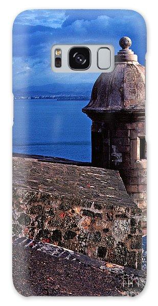 Sentry Box El Morro Fortress Galaxy Case
