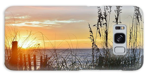 September 27th Obx Sunrise Galaxy Case