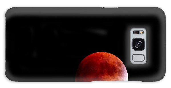 September Bloodmoon 2015 Galaxy Case