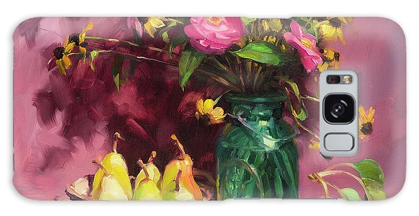 Basket Galaxy Case - September by Steve Henderson