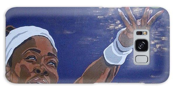 Serena Williams Galaxy Case