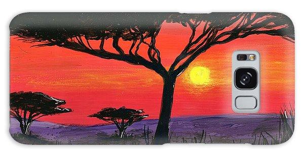 Kalahari  Galaxy Case