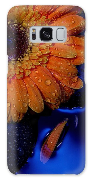 Serenity Galaxy Case by Amber Kresge