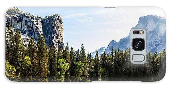State Park Galaxy Case - Serenity by Az Jackson