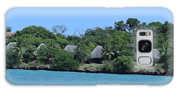 Exploramum Galaxy Case - Serenity - Chale Island Kenya Africa by Exploramum Exploramum